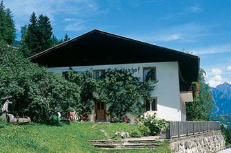 Schoater  - Ratschings - Agriturismo in Alto Adige  - Eisacktal