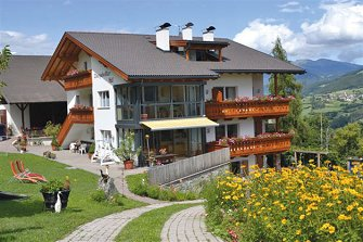 Oberpalwitter  - Barbian - Agriturismo in Alto Adige  - Eisacktal