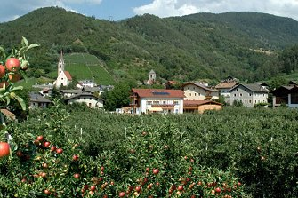 Obermoarhof brixen agriturismo in alto adige eisacktal for Bressanone vacanze