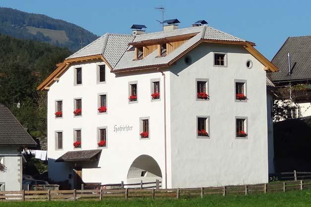 Hofrichter - St  Lorenzen