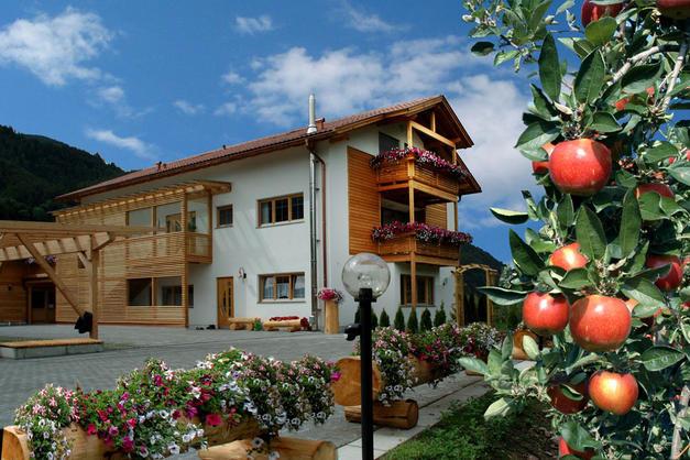 Obermoarhof brixen agriturismo in alto adige eisacktal for Vacanze a bressanone