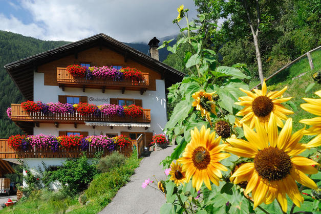 Stockner hof brixen agriturismo in alto adige eisacktal for Vacanze a bressanone