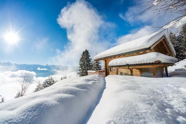 Perlungerhof brixen agriturismo in alto adige eisacktal for Vacanze a bressanone
