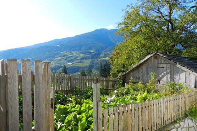 Bodnerhof brixen agriturismo in alto adige eisacktal for Vacanze a bressanone