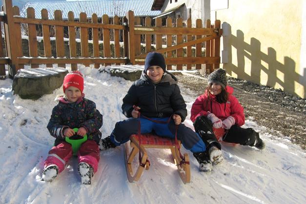 Unterkuechenmair brixen agriturismo in alto adige for Vacanze a bressanone