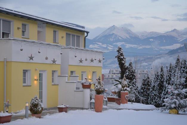 Gartenhof brixen agriturismo in alto adige eisacktal for Vacanze a bressanone