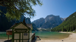 Agriturismo a Braies