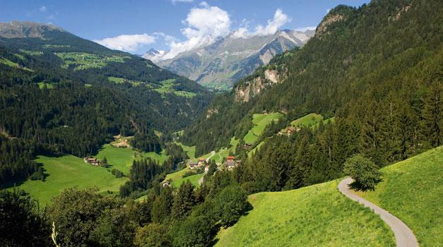 Vacanze in montagna trentino alto adige agriturismo for Vacanze in trentino alto adige