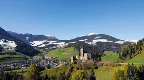 Vacanza a bolzano e dintorni agriturismo in montagna for Agriturismo bressanone e dintorni