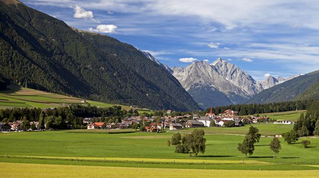 Agriturismo A Rasun Anterselva Appartamenti E Camere In Alto Adige