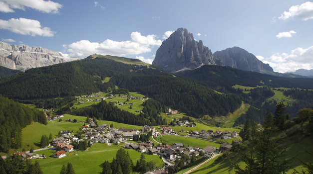 © Val Gardena/Gröden Marketing