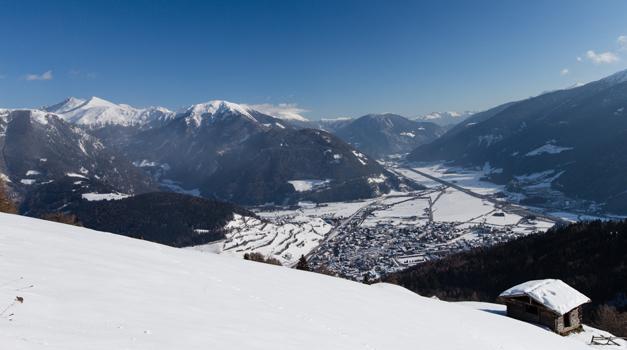 Agriturismo a Vipiteno - appartamenti e camere in Alto Adige ...