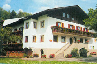 Moarhof  - Varna - Agriturismo in Alto Adige  - Valle Isarco