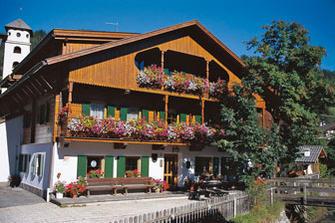 Obersanterhof