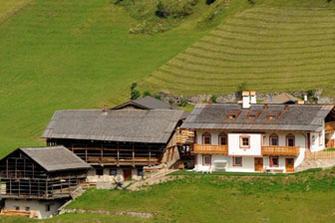 Larciuneihof - Selva di Val Gardena - Agriturismo in Alto Adige ...