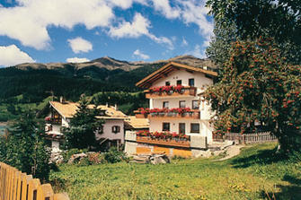 Tanilenzhof - Haus Edith