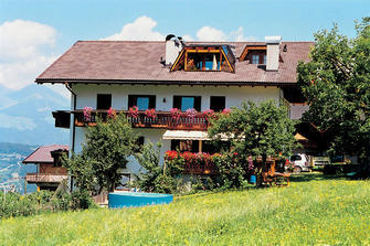 Sedlhof - St. Andrä  - Bressanone - Agriturismo in Alto Adige  - Valle Isarco