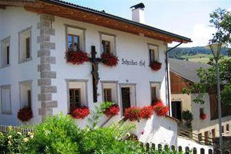 Schreiberhof