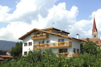 Erich Zini - Raas  - Naz-Sciaves - Agriturismo in Alto Adige  - Valle Isarco