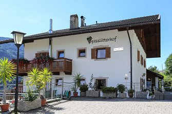 Contatto - Gasslitterhof - Waidbruck  - Barbiano - Agriturismo in Alto Adige  - Valle Isarco
