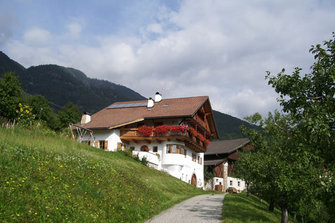 Pardillerhof  - Barbiano - Agriturismo in Alto Adige  - Valle Isarco