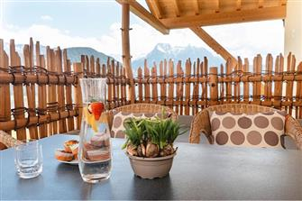 Weirerhof  - Barbiano - Agriturismo in Alto Adige  - Valle Isarco
