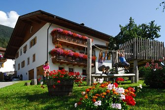 Contatto - Baumannhof - St. Andrä  - Bressanone - Agriturismo in Alto Adige  - Valle Isarco