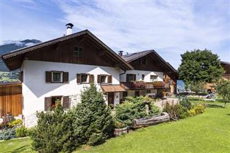 Widmannhof - St. Andrä  - Bressanone - Agriturismo in Alto Adige  - Valle Isarco