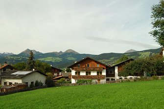 Kaserhof  - Naz-Sciaves - Agriturismo in Alto Adige  - Valle Isarco