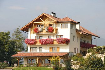 recensioni - Trinnerhof - Raas  - Naz-Sciaves - Agriturismo in Alto Adige  - Valle Isarco