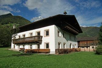 Parrainerhof