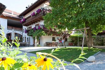 Huberhof  - Bressanone - Agriturismo in Alto Adige  - Valle Isarco
