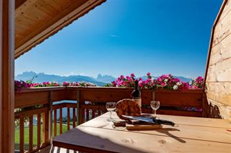Obergruberhof  - Chiusa - Agriturismo in Alto Adige  - Valle Isarco