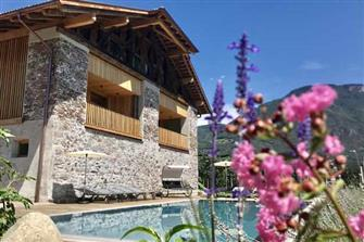 Grieserhof  - Nalles - Agriturismo in Alto Adige  - Merano e dintorni