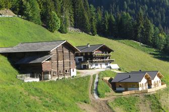 Niederhaushof