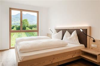 Edelweisshof  - Chiusa - Agriturismo in Alto Adige  - Valle Isarco