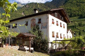 Schnalshuberhof