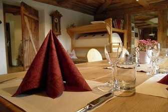 Contatto - Ungererhof  - Racines - Agriturismo in Alto Adige  - Valle Isarco