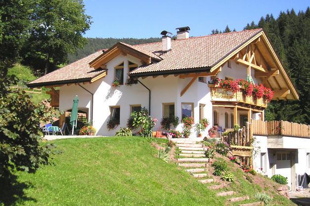 Untersteinhof verano agriturismo in alto adige for Agriturismo bressanone e dintorni