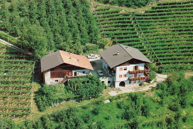 Oberladst tterhof merano agriturismo in alto adige for Agriturismo bressanone e dintorni