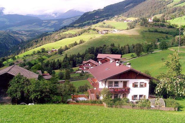 Turnerhof st andr bressanone agriturismo in alto for Vacanze a bressanone