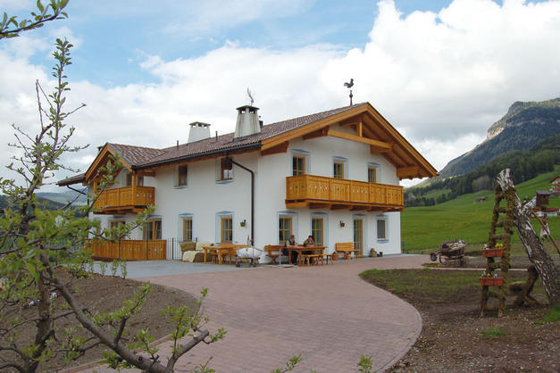 Unterkalkadoi - Castelrotto - Agriturismo in Alto Adige - Dolomiti