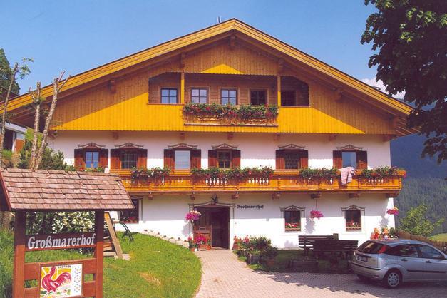 Grossmarerhof - San Candido - Agriturismo in Alto Adige - Dolomiti