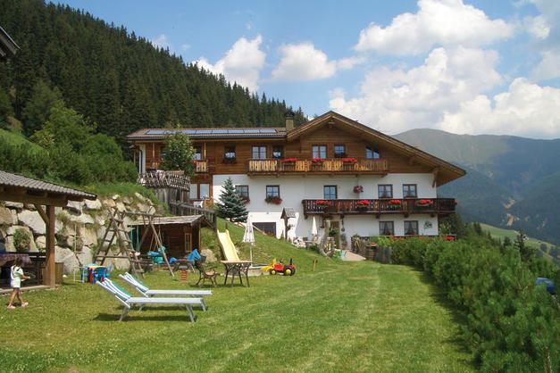 Nigglerhof - Dobbiaco - Agriturismo in Alto Adige - Dolomiti