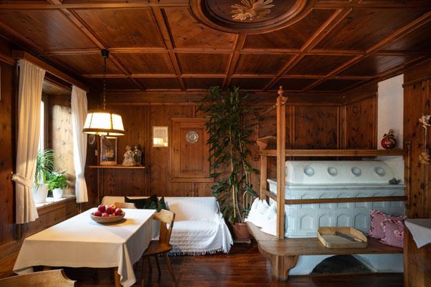 Unterhuberhof - Bressanone - Agriturismo in Alto Adige - Valle Isarco