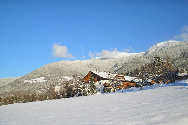 Staudacherhof st andr bressanone agriturismo in for Vacanze a bressanone