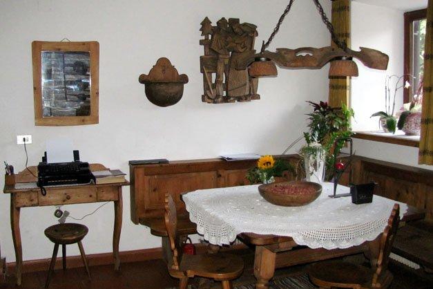 Stegen - Brunico - Agriturismo in Alto Adige - Dolomiti