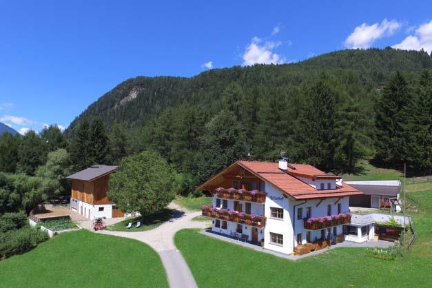 Aufhofen - Brunico - Agriturismo in Alto Adige - Dolomiti
