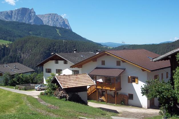 recensioni - Strumpflunerhof - Castelrotto - Agriturismo in ...