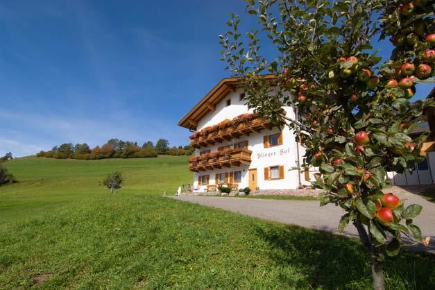 recensioni - Pliegerhof - Seis - Castelrotto - Agriturismo ...